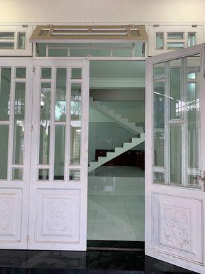 Cần bán nhà 1 mê đường Trần Quý Khoách, liên chiêu