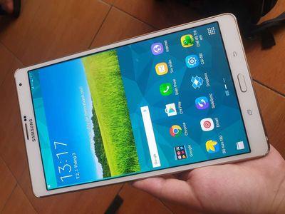 Samsung Tab S ram2/16g dùng sim, wifi mượt bán rẻ