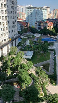 Cần bán căn hộ CT1a.6.3 Chung cư Iris Garden, đườn