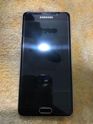 Samsung A5 2016 Vàng Máy Zin