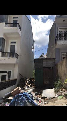 Bán đất xây dựng Nguyễn Trung Trực 3,3 tỷ