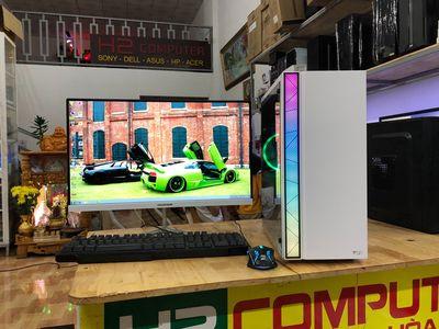 Bộ PC-Màn 24cong (Core i5 /8Gb/Card Rời GTX ) (H2)