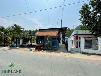 Nhà cấp 4 Bình Hoà, Vĩnh Cửu 131,3m2