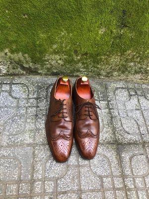 Giày bành oxford