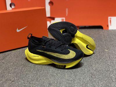 Nike Zoom Alphafly Next %. Chuẩn VIP 😎😎