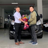 Hà Nội Ford - Đại lý ô tô ủy quyền Ford Việt Nam