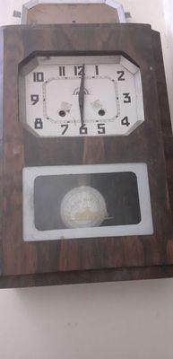 Thanh lý đồng hồ treo tường cổ việt nam xưa