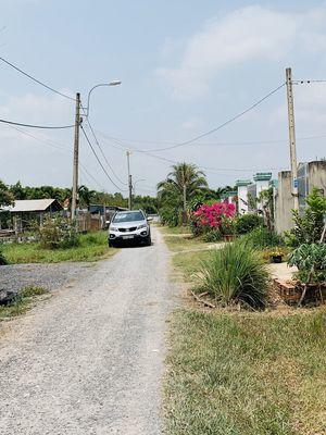 Bán đất thổ cư đường Trung lập UBND TrungLậpThượng