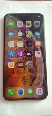 Apple iPhone XS Max Vàng hồng 64 GB