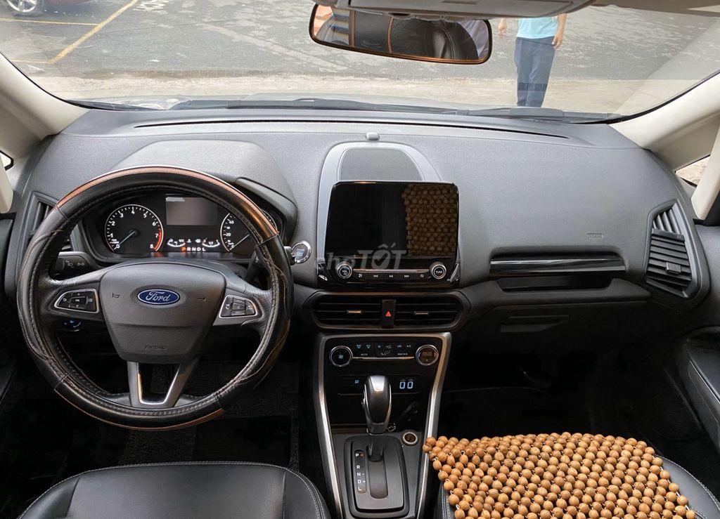 Ford EcoSport 1.5Titanium 2018 Tự động