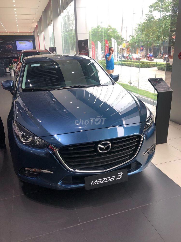 Mazda3 Ưu đãi SẬP SÀN -SIÊU TO SIÊU KHỦNG HƠN 71Tr