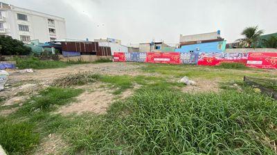 Đất chợ Vĩnh Lộc - Bình Chánh