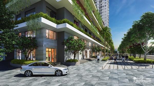 Bán chung cư trung tâm quy nhơn - bình định sở hữu