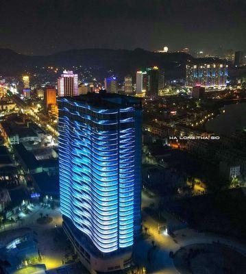 chuyển nhượng căn hộ Duplex toà A Citadines Hạ Lon