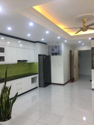 Bán căn hộ 3PN chung cư Thanh Hà view hồ