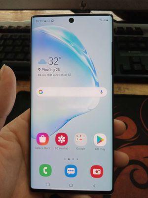 Samsung Galaxy Note 10 Hồng
