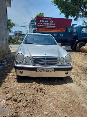 Mercedes Benz CLS Class 1999 Tự động