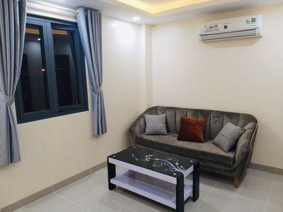 Căn hộ mini Q2 2PN, Full nội thất, tặng tháng đầu.