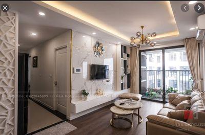Chủ cần bán căn hộ 76m2-view nội khu-2PN-sổ hồng