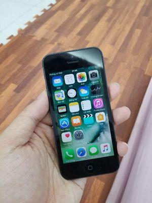 Điện thoại iPhone 5 ip5 còn rất tốt