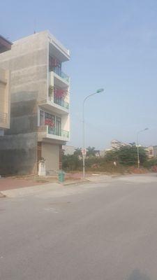 Đất sổ đỏ Hướng Nam dự án Dabaco Thuận Thành