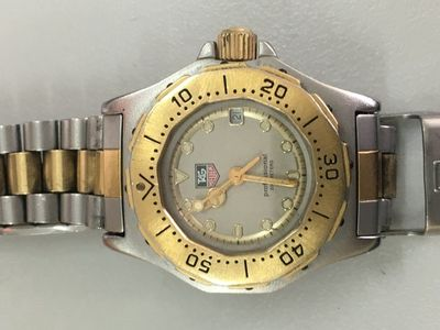 Đồng hồ tag heuer nữ size 26mm