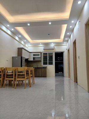 Bán căn chung cư Thanh Hà khu 11 toà mới để lại NT