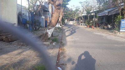 Bán nhà mặt tiền Đường Hòa Sơn 7