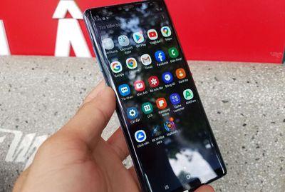 Galaxy Note 8 99% 2Sim Ram6/64Gb Zin Van Tay