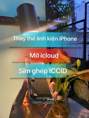 iPhone 6 lock - Bán sim ghép sim ghep