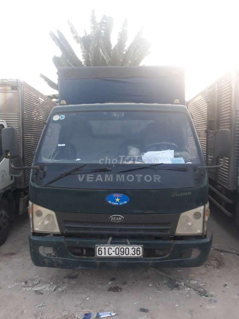 Bán xe tải Veam 2t