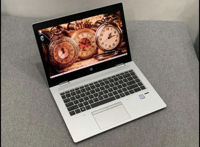 HP ProBook 640 G4  ( i5 8350 Ram 8Gb | 256Gb ) FHD