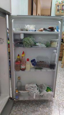 Tủ lạnh Hitachi đã qua sử dụng