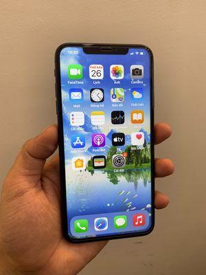 iPhone Xsm 64G quốc tế.