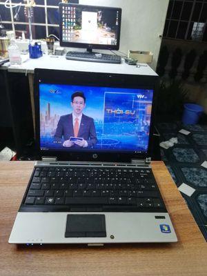 HP Elitebook 2540p Core i5