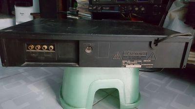 Đầu CD Denon 1500