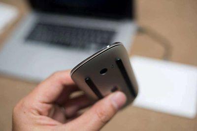 Chuột Magic Mouse 2 Apple đã qua sử dụng xin 100%
