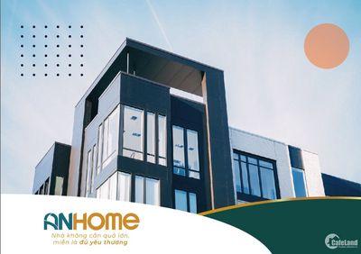 Anhome chung cư liền kề KCN VISIP 1 tt 1%/tháng