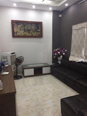 Siêu Phẩm Kim Giang 5 tầng, 46m, giá 3.5T