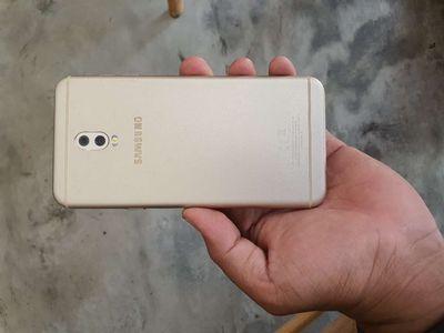 Samsung Galaxy J7 Plus Vàng có gl