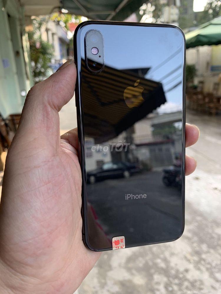 0912852299 - Iphone XS 64GB