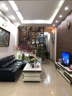 Bán nhà đẹp Bùi Xương Trạch, Thanh Xuân 4.7 tỷ