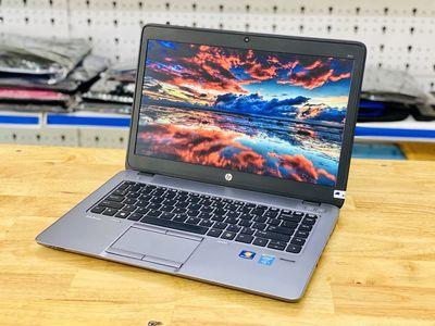 Hp Elitebook 840 G1 I7 4600U Ram 4G SSD 128G 14in