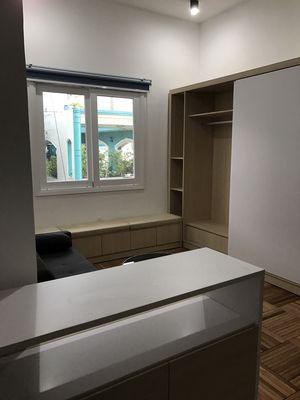 Bán căn hộ chung cư MT Nguyễn Công Trứ, Q1