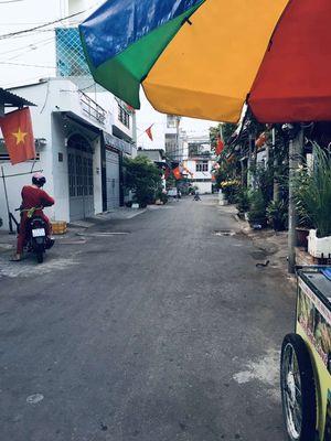 Nhà phố trung tâm, đa tiện ích kd và ở thuận tiện