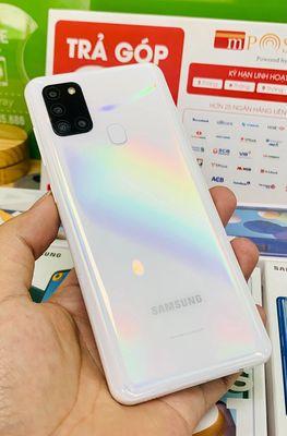 Samsung A21s New màn lớn cấu hình khoẻ- cực rẻ