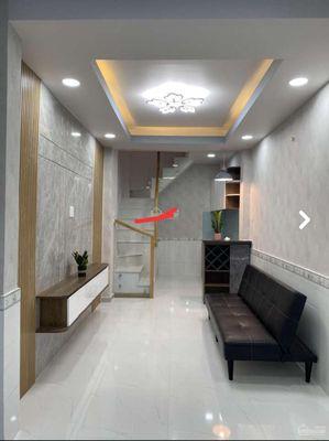 N.hà Mặt bằng kinh doanh Huyện Bình Chánh 90m²