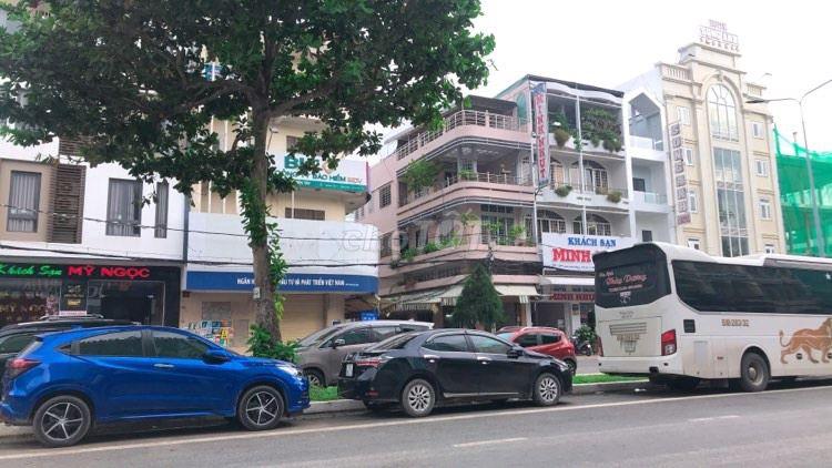 Nhà 31 m2 kế bến Ninh Kiều tiện VP