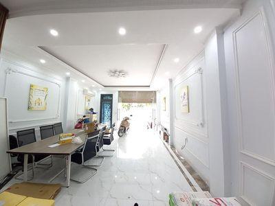 Bán nhà 7 tầng thang máy KD  Trần Đăng Ninh 6 tỷ