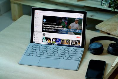 Surface pro 4 + Type Cover - Core i5 Ram 4gb SSD 1